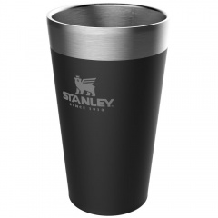 Стакан Stanley Adventure Pint, черный