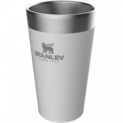 Стакан Stanley Adventure Pint, белый
